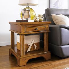 i09-9140  End Table