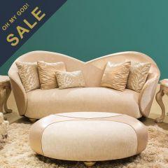 Camelia  Sofa & Chair