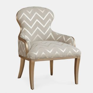 715518-5001AA The Foundry  Maron Accent Chair