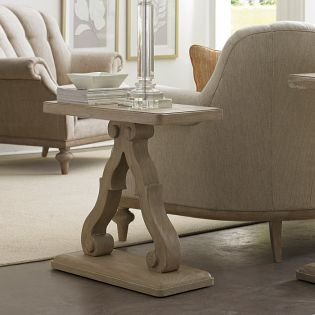 217309-2623 Collection One  Accent Table