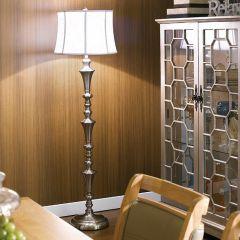 99841  Floor Lamp