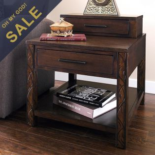 T2357-03  Side Table