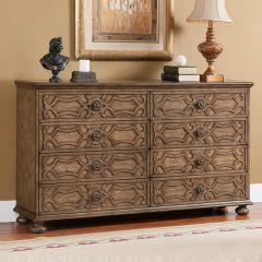 67448  Drawer Dresser