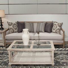 U3431-20  Taupe Sofa