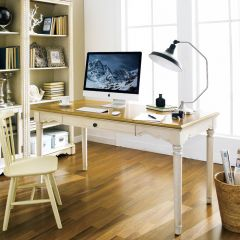 H747-Large  Writing Desk