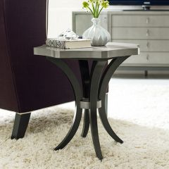Symphony 5640-507  Round End Table