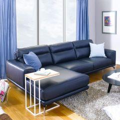 GL-B0144  Leather Sofa
