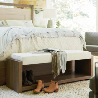 Synchronicity 628380  Bed End Bench