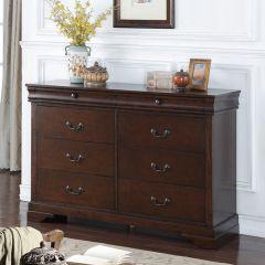 Delaware  Drawer Dresser