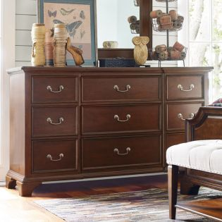 6040-1200  Drawer Dresser
