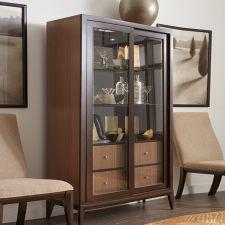 6500-570 Urban Rhythm  Display Cabinet