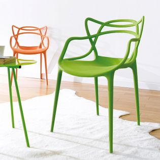 PP-601-GREEN  Chair