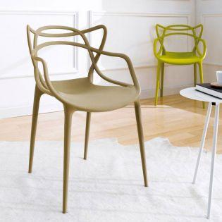 PP-601-GREY Chair