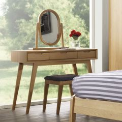 Milano  Wood Vanity