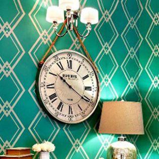 WC-2106  Wall Clock