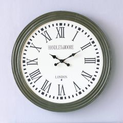 WC-2087  Wall Clock