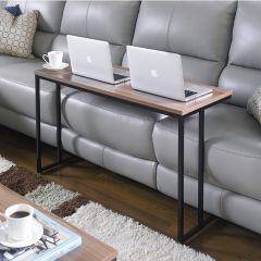 Aspen-1000-Black  Sofa Desk