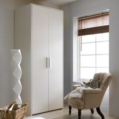 MC-8010L  Single Armoire