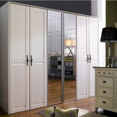 WD-1690-MR  Door Closet