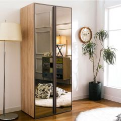 WD-150  Single Armoire