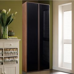 WD-170  Single Armoire