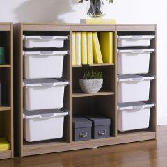 Kreo-WHT-1200  Storage Box