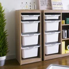 Kreo-WHT-400  Storage Box
