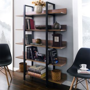MB-200-Black  Wall Unit
