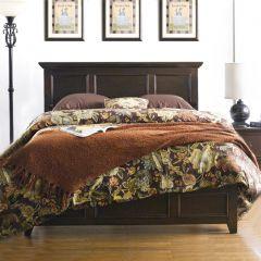 181 Prescott  Queen Panel Bed (침대+협탁+화장대)