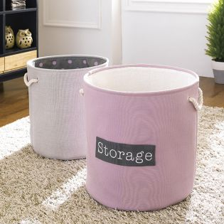 Storage-A2-ABL2016A2  Baskets  (2 Pcs)