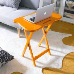Cambiata-Orange  Tray Table