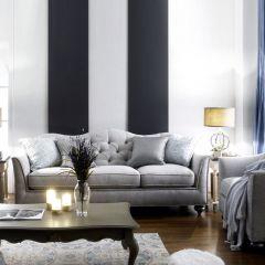 U3446-20-Silver Sofa