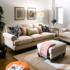 U4547-20  Regular Sofa