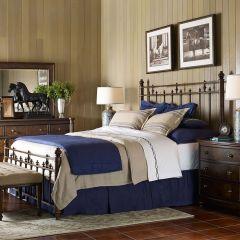 5200-5005 Barrington Farm Metal Bed