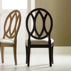 Everyday  7003-140 KD  Black Chair