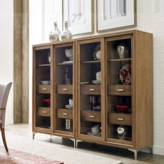Hygge 7600-570   Display Cabinet