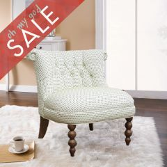 Height  Accent  Chair