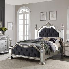 FR-Bling-Bling  Panel Bed