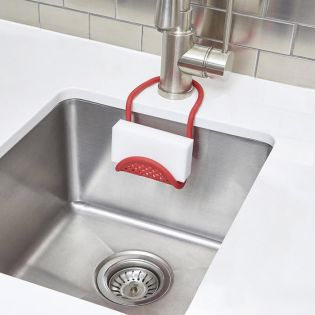 1004294-505 Sling-Red Sink Caddy