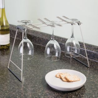 57045ES  Wine Glass Rack
