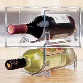 70830ES  Fridge Binz Wine Holder