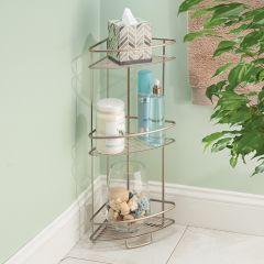 55785ES  3-Tier Shower Shelf
