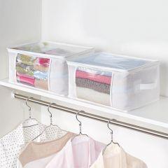 06260ES  Storage Zipper Bag-Medium