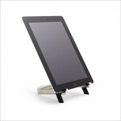 330110-047 Udock Stand-Silver Tablet Holder