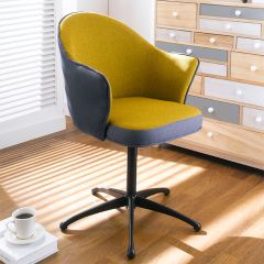 Minna-Curry Accent Chair