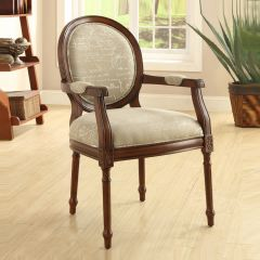 46229  Accent Chair