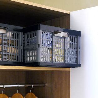 Folding-Crate  Storage Box