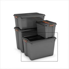 Moover PRO-XL  Storage Box w/  Lid