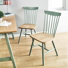 Miamin-Natural  Chair