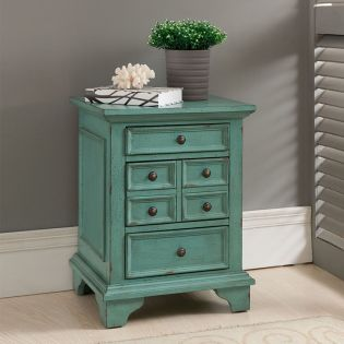 67505  Drawer Chest